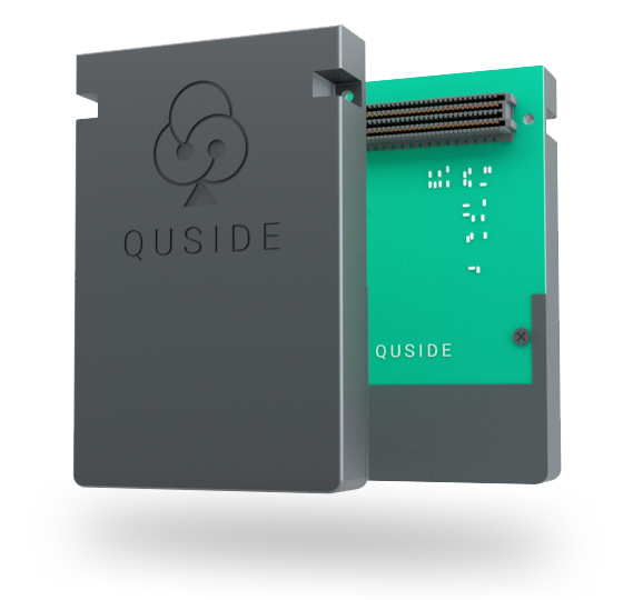 Quside's FMC 400 product